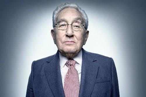 The Lessons of Henry Kissinger