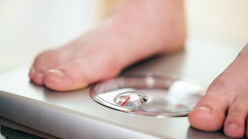 Weight Loss Doesn't Always Lead to Happiness
