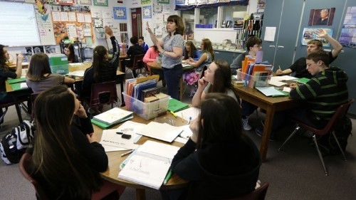 What Happens to Test Scores When Teachers Are Paid $125,000 a Year?