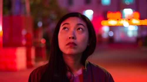 Awkwafina Gives a Stellar Breakout Performance in The Farewell