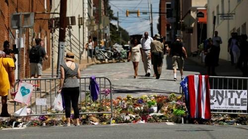 The Resurgent Threat of White-Supremacist Violence