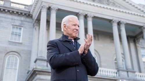 Did Trump Lose His Big Gamble on Biden?