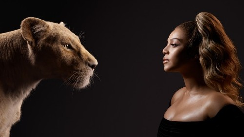 The Blind Spot of Beyoncé's Lion King Soundtrack