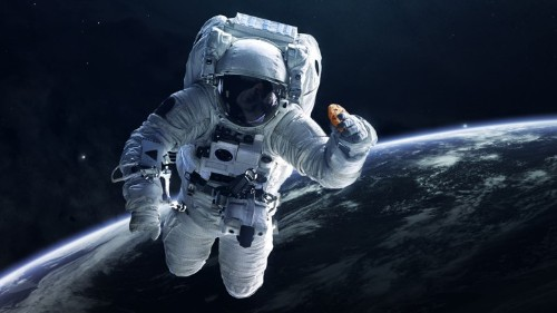 Why NASA Should Bake Cookies in Space