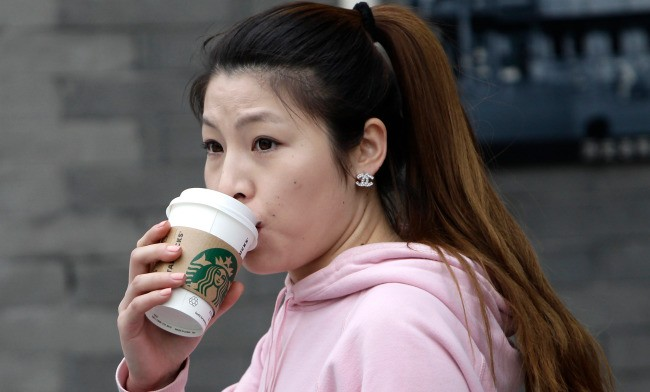 Why Is Starbucks So Expensive in China?