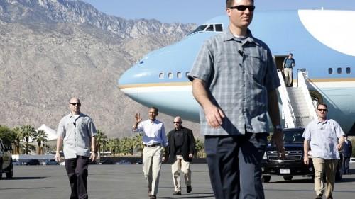 The Secret Service Disaster: A Timeline