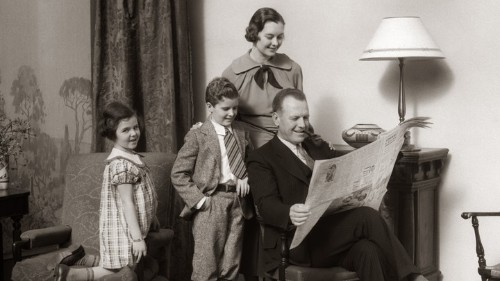 The Nuclear Family Is Still Indispensable
