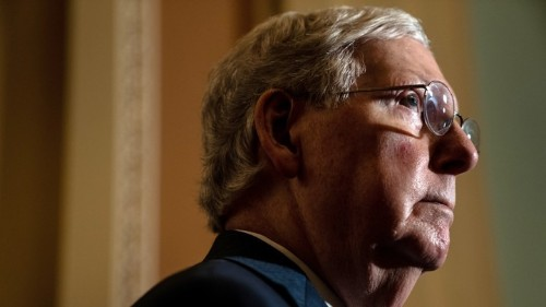 The Remedy for Mitch McConnell