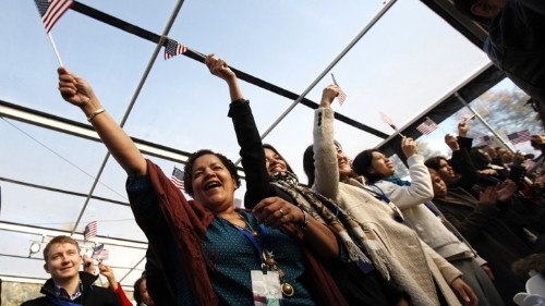 The Ethnic Groups That Still Believe in the American Dream
