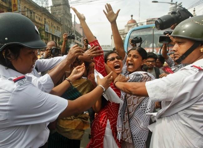 What the Delhi Rape Trials Mean for India's Women
