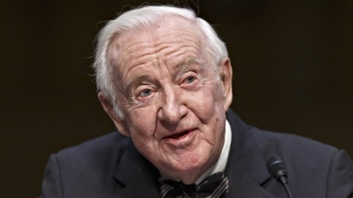 John Paul Stevens: The Court Failed on Gun Control