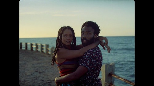 Donald Glover's New Film With Rihanna Just Dropped—And It's a Breezy Romp