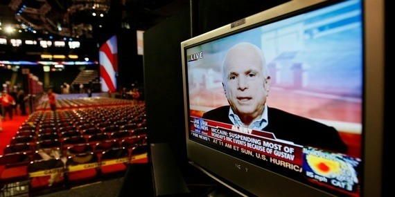 Can John McCain Break Up the Cable Bundle Forever? (No, Probably Not)