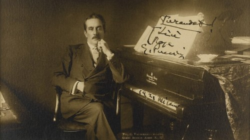 Rehabilitating Puccini