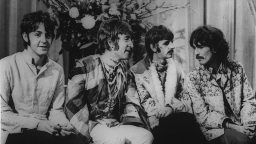 The Delights of Parsing the Beatles' Most Nonsensical Song