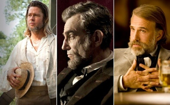 12 Years a Slave: Yet Another Oscar-Nominated 'White Savior' Story