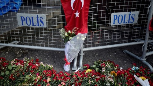 ISIS Ends Its Separate Peace With Turkey