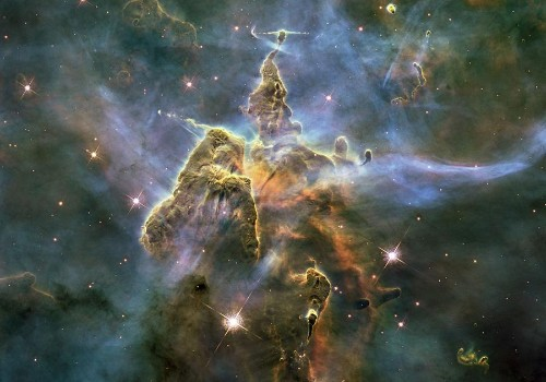 2014 Hubble Space Telescope Advent Calendar