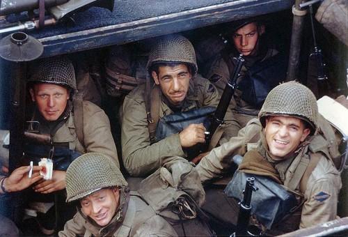 World War II: The Allied Invasion of Europe