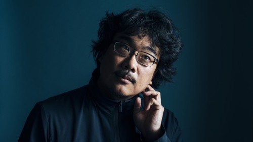 How Bong Joon-ho Invented the Weird World of Parasite