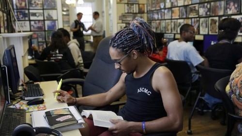 The Black Struggle for Technology Jobs
