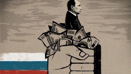 What Putin Wants