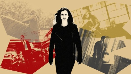 'Marvel's Jessica Jones': A Netflix Experiment Ends