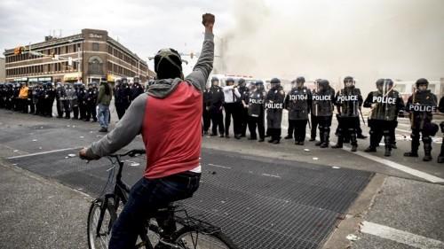 Nonviolence as Compliance