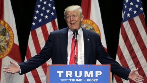 Trump's Anti-Muslim Political Strategy