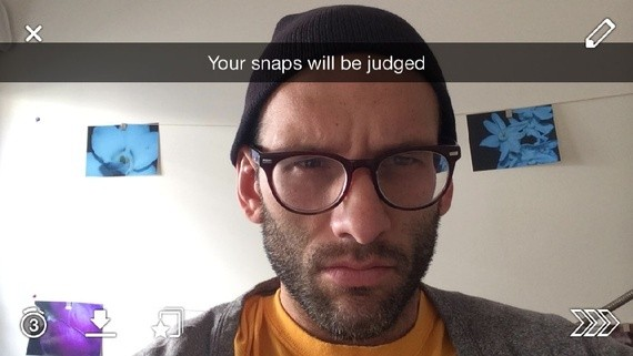 How Not to Embarrass Yourself on Snapchat: The Millennial Guide for Olds