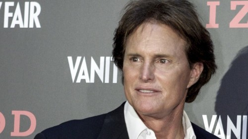 The Bruce Jenner Learning Curve