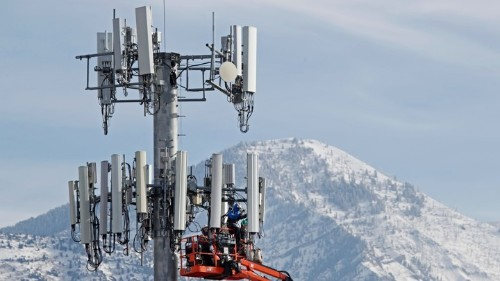 5G Is Where China and the West Finally Diverge