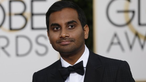 The Humiliation of Aziz Ansari