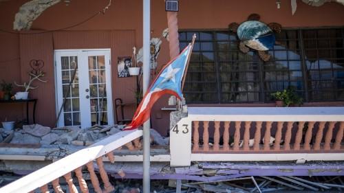 Trump's Malign Neglect of Puerto Rico
