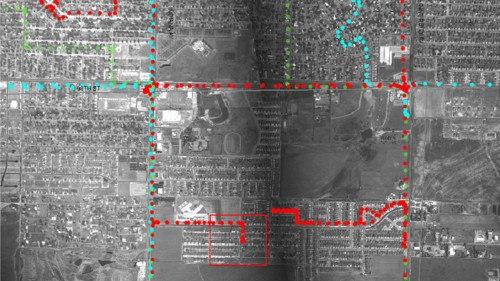 Military-Style Surveillance From the Air Is Often Legal