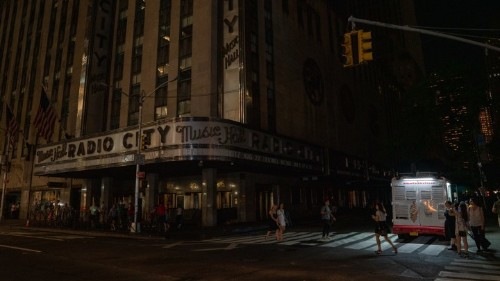 What Caused the 2019 New York Blackout? Infrastructure.