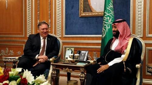 How to Respond to a Diplomatic Crisis Like Khashoggi's Disappearance