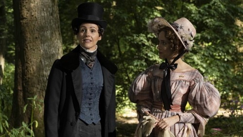 Gentleman Jack Sanitizes an Audacious, Difficult Woman