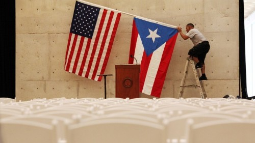 Puerto Rico's Problems Go Way Beyond Its Debt