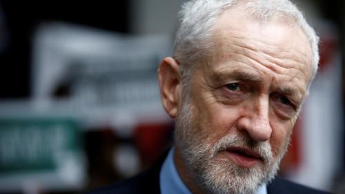 The Implosion of Jeremy Corbyn
