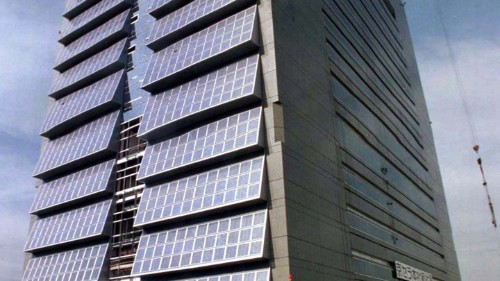 How Japan's Status as a Rising Solar Superpower Helps China