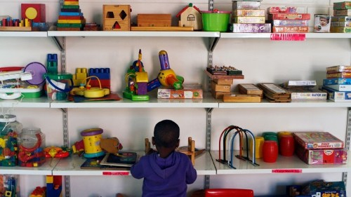 Every City Should Have a Toy Library