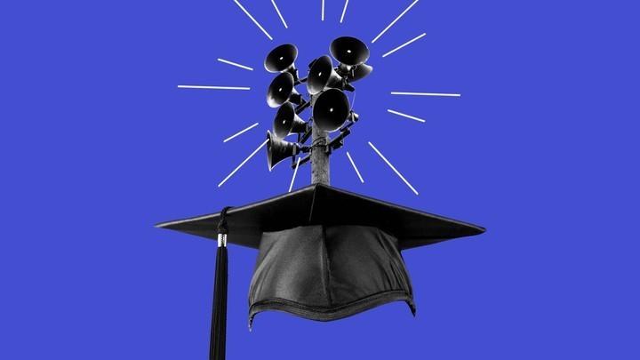 Dear Graduates, Never Wait Your Turn