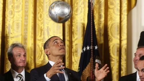 How Obama Bounced Back