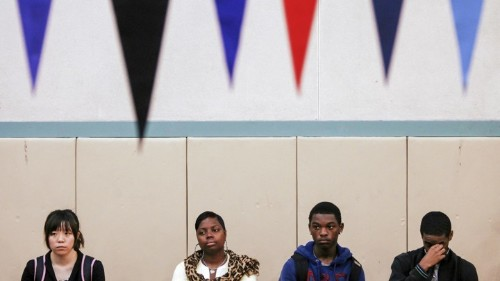 Teenagers Are Losing Confidence in the American Dream
