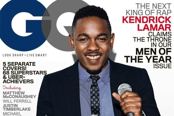 Kendrick Lamar Has a Right to Be Mad at GQ