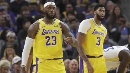 The New NBA Season Returns to Unpredictability