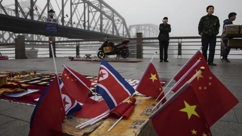 How China Sees North Korea