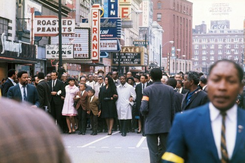 The Riots That Followed the Assassination of Martin Luther King Jr.