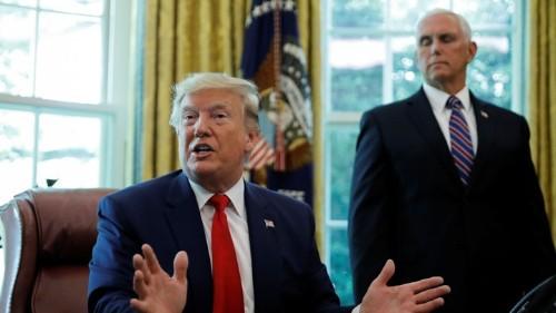 Trump to Focus on North Korea, China, and Iran at G20